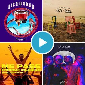 Stream Pop Latino Radio Free Internet Radio