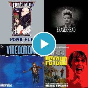 French hop movie soundtrack