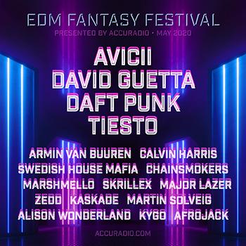 EDM Fantasy Fest 2020