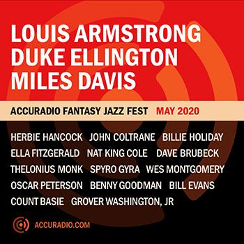 Jazz Fantasy Fest 2020