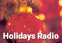 Holidays Radio