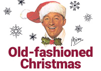 Old-fashioned Christmas