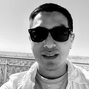AccuRadio Programmer Thomas Chau