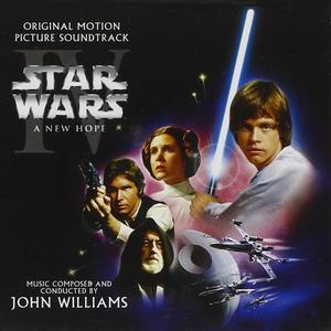 The Music of Star Wars - Free Music Radio
