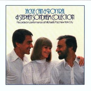 Pre-Made Blend: Broadway + Cabaret - Free Music Radio