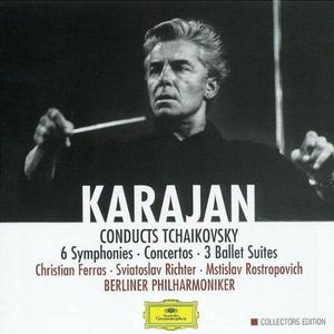 Herbert von Karajan Conducts - Free Music Radio