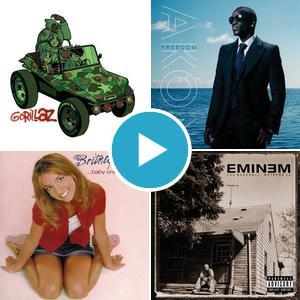 2000s Music - Listen to Free Radio Stations - AccuRadio