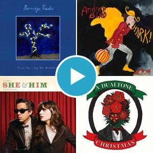 Rockabilly Christmas By Big Bad Voodoo Daddy Accuradio