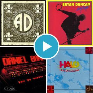 Christian Rock Classics - Listen to Free Radio Stations