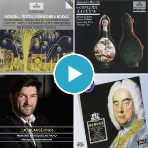Minuet Boccherini Organ