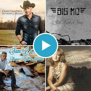 Christian Country - Listen to Free Radio Stations - AccuRadio