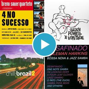 Brazilian Music - Listen to Free Radio Stations - AccuRadio