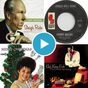 Accuradio Old Fashioned Christmas