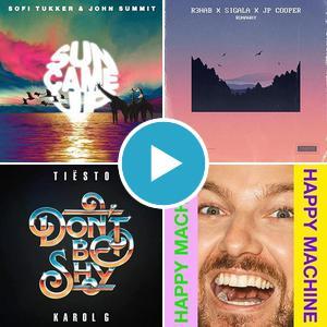 Free House Music, Techno, Trance & EDM Radio - AccuRadio