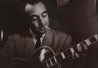 Gypsy Jazz - Free Music Radio