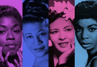Queens of Vocal Jazz - Free Music Radio