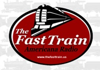 The Fast Train - Free Music Radio