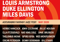 Jazz Fantasy Fest 2020 - Free Music Radio