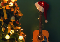 Acoustic Holiday - Free Music Radio
