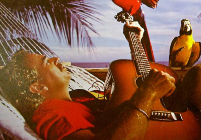 Beaches, Guitars & Tiki Bars - Free Music Radio