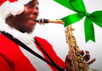 Jazzy Christmas Party - Free Music Radio