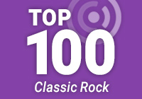 Listeners' Top 100: Classic Rock - Free Music Radio