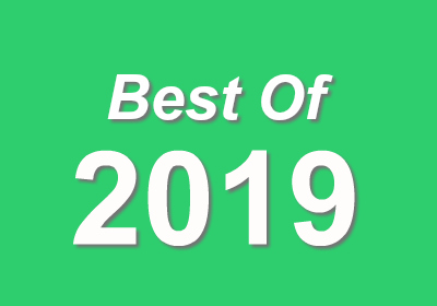 Alternative Now!: Best of 2019 - Free Music Radio