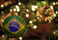 A Brazilian Christmas