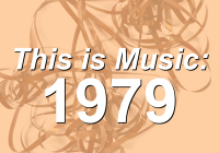 This Is Music: 1979 - Free Music Radio