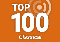 Listeners' Top 100: Classical - Free Music Radio