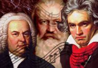 "Composers: The ""Three B's"" - Free Music Radio"