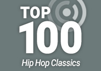 Listeners' Top 100: Hip Hop Classics - Free Music Radio