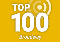 Listeners' Top 100: Broadway - Free Music Radio