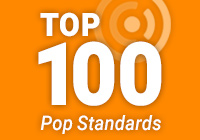 Listeners' Top 100: Pop Standards - Free Music Radio
