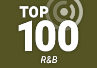 Listeners' Top 100: R&B - Free Music Radio