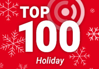 Listeners' Top 100: Holiday - Free Music Radio