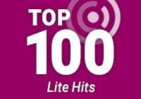 Listeners' Top 100: Lite Hits - Free Music Radio
