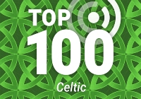 Listeners' Top 100: Celtic - Free Music Radio
