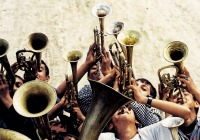 Balkan Brass - Free Music Radio