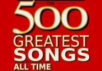 Rolling Stone's 500 Greatest Songs of All Time - Free Music Radio