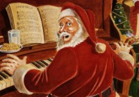 Holiday Music: Wide Playlist - Free Music Radio