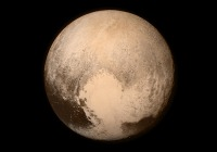 Pluto New Horizons Fly-by - Free Music Radio
