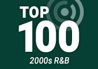 Listeners' Top 100: 2000s R&B - Free Music Radio