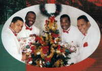 R&B and Gospel Christmas - Free Music Radio