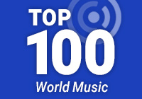 Listeners' Top 100: World Music - Free Music Radio