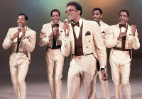 Motown Sound Featuring the Temptations - Free Music Radio