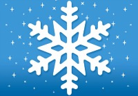 Blue & White Christmas - Free Music Radio