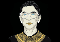 Remembering RBG: Songs of Strength & Change - Free Music Radio