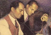 Cabaret Composer: The Gershwins - Free Music Radio