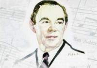 Cabaret Composer: Richard Rodgers - Free Music Radio
